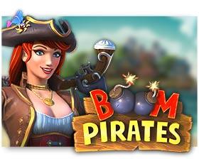 Foxium Boom Pirates