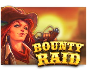 Red Tiger Gaming Bounty Raid