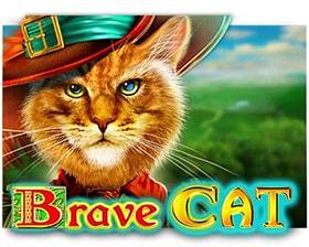 EGT Brave Cat