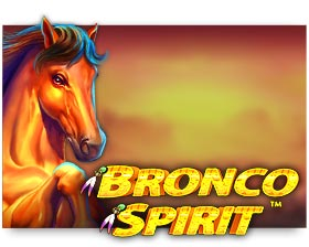 Pragmatic Play Bronco Spirit™