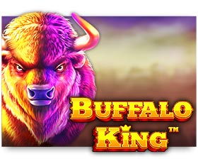 Pragmatic Play Buffalo King