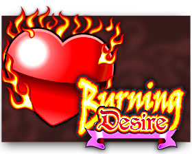 Microgaming Burning Desire