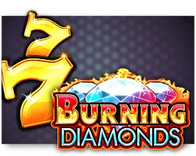 Kalamba Burning Diamonds