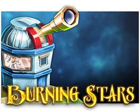 Wazdan Burning Stars