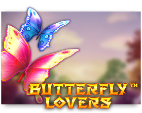 Wazdan Butterfly Lovers