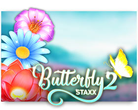 NetEnt Butterfly Staxx 2