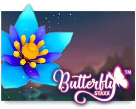 NetEnt Butterfly Staxx