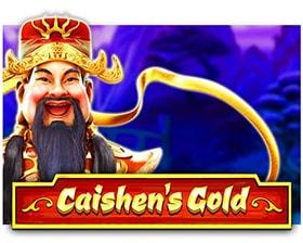 Pragmatic Play Caishen's Gold