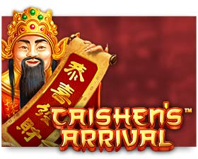 Betsoft Caishen's Arrival