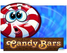 IGT Candy Bars - 4 Reels slot