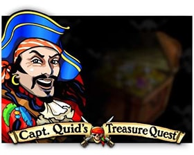 IGT Capt. Quid's Treasure Quest