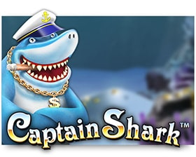 Wazdan Captain Shark™