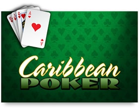 Betsoft Caribbean Poker