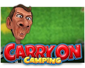 Core Gaming Carry On Camping