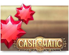 NetEnt Cash-o-Matic