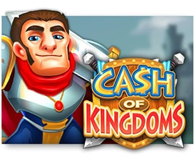 Slingshot Cash of Kingdoms