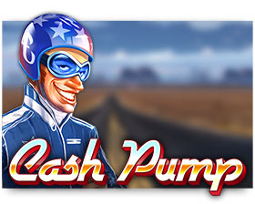 Play'n GO Cash Pump