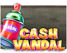 Play'n GO Cash Vandal
