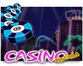 EGT Casino Mania