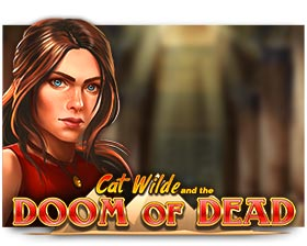 Play'n GO Cat Wilde and the Doom of Dead