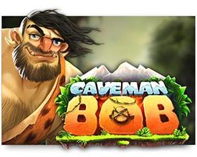Relax Caveman Bob