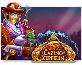 Yggdrasil Cazino Zeppelin