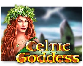 2 by 2 Gaming Celtic Goddess