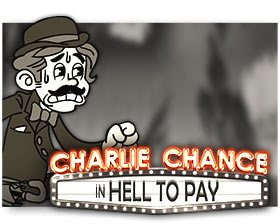 Play'n GO Charlie Chance