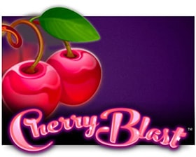 Iron Dog Cherry Blast