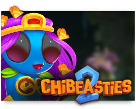 Yggdrasil Chibeasties 2