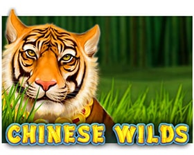 Red Tiger Gaming Chinese Wilds