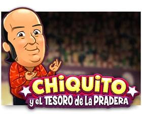MGA Chiquito y el tesoro de la pradera