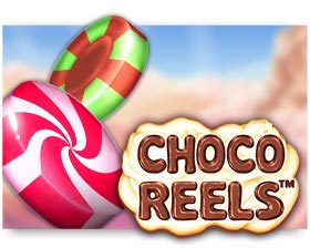 Wazdan Choco Reels