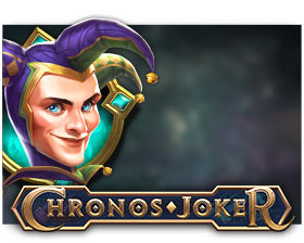 Play'n GO Chronos Joker