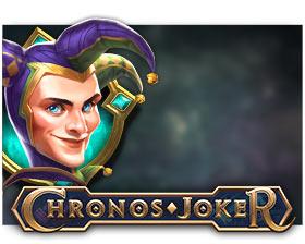 Play'n GO Chronos Joker