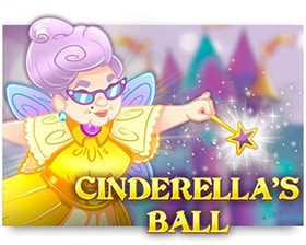 Red Tiger Gaming Cinderella's Ball