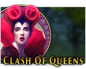Genesis Clash of Queens