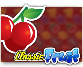 1x2 Gaming Classic Fruit