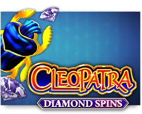 IGT Cleopatra Diamond Spins