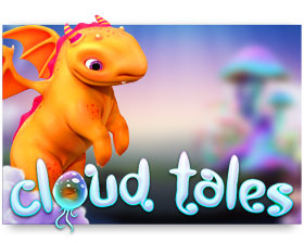 iSoftBet Cloud Tales