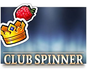 Imagina Club Spinner