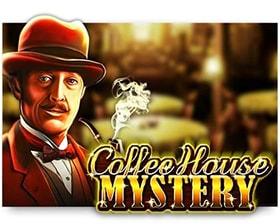 Merkur Coffee House Mystery