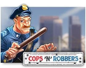 Play'n GO Cops'n'Robbers