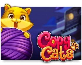 NetEnt Copy Cats