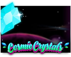 Iron Dog Cosmic Crystals