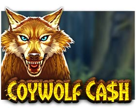 Play'n GO Coywolf Cash
