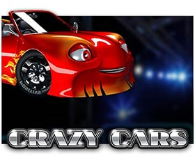 Wazdan Crazy Cars