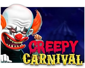 NoLimit City Creepy Carnival