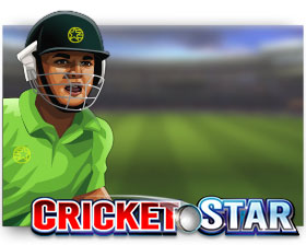 Microgaming Cricket Star