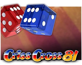 Wazdan Criss Cross 81